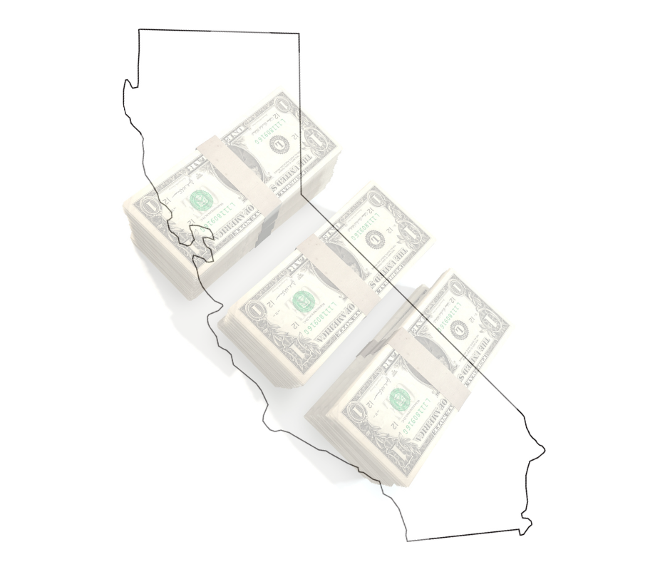 Is California Getting the Most out of Taxpayer Dollars?