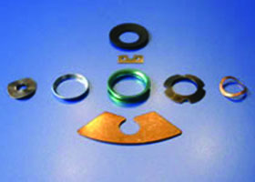 HK Metalcraft engineers and manufactures precision metal stampings.