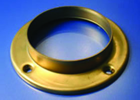 Custom washers and custom gaskets from HK Metalcraft.