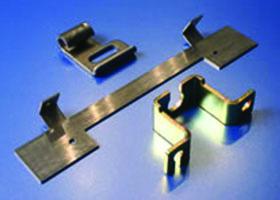 HK Metalcraft supplies and manufactures custom metal stampings.