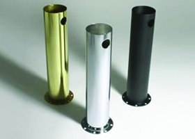 HK Metalcraft works with leading industries to produce custom parts.