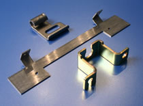 Precision metal stampings based on your needs.