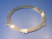 HK Metalcraft manufactures custom gaskets and custom washers.