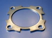 HK Metalcraft specializes in precision metal stampings.