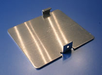 Custom metal stampings from HK Metalcraft are manufactured for performance.