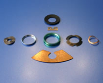 HK Metalcraft delivers the custom metal parts you need.