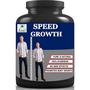 Speed growth (pack of 1)