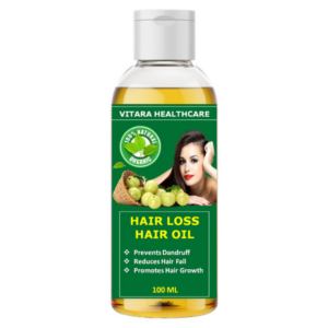 Hair loss hair oil (Pack of 1)