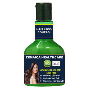 Hairloss control oil (Pack of 1)