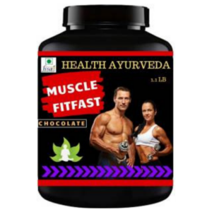 Muscle fit fast (Pack of 1)