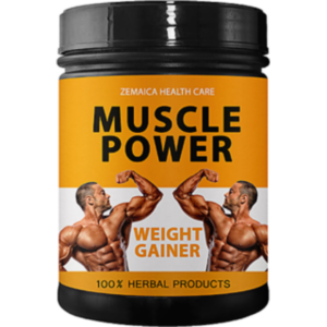 Muscle power (Pack of 1)