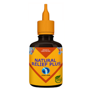 Natural Relief plus (Pack of 1)