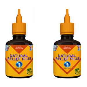Natural Relief plus (Pack of 2)