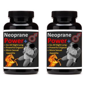 Neoprane power plus capsules (Pack of 2)