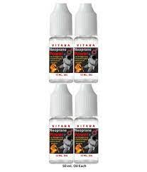 Neoprane power plus oil (Pack of 4)