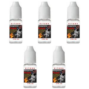 Neoprane power plus oil (Pack of 5)