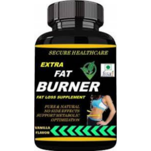 New extra fat burner (Pack of 1)