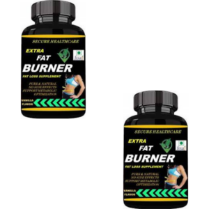 New extra fat burner (Pack of 2)