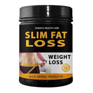 Slim fat loss (Pack of 1)