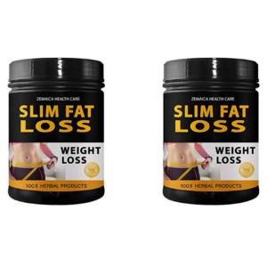 Slim fat loss (Pack of 2)