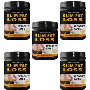 Slim fat loss (Pack of 5)