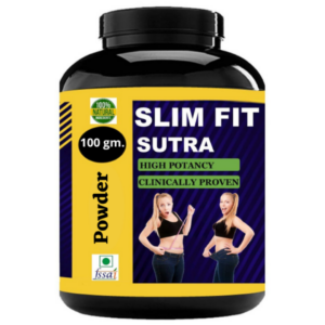Slim fit sutra powder (Pack of 1)
