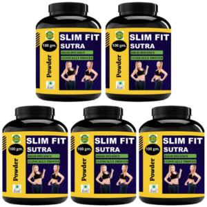 Slim fit sutra powder (Pack of 5)