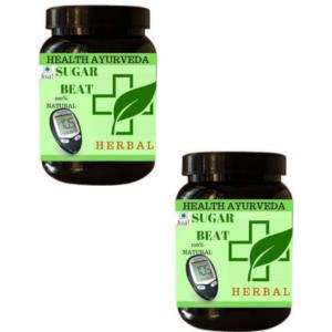 Sugar beat plus (Pack of 2)