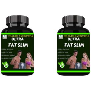 Ultra fat slim (Pack of 2)