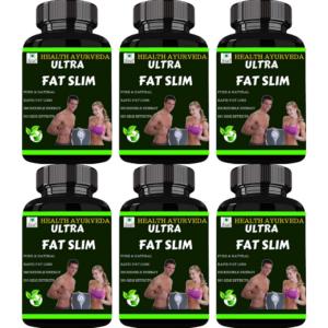 Ultra fat slim (Pack of 6)