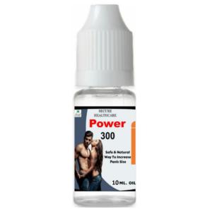 power 300 oil (Pack of 1)