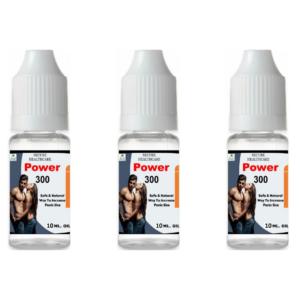 power 300 oil (Pack of 3)