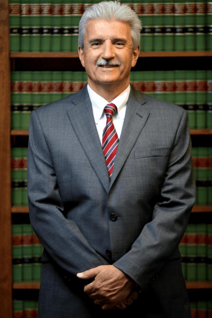 Samuel DeAngelis Attorney at Law