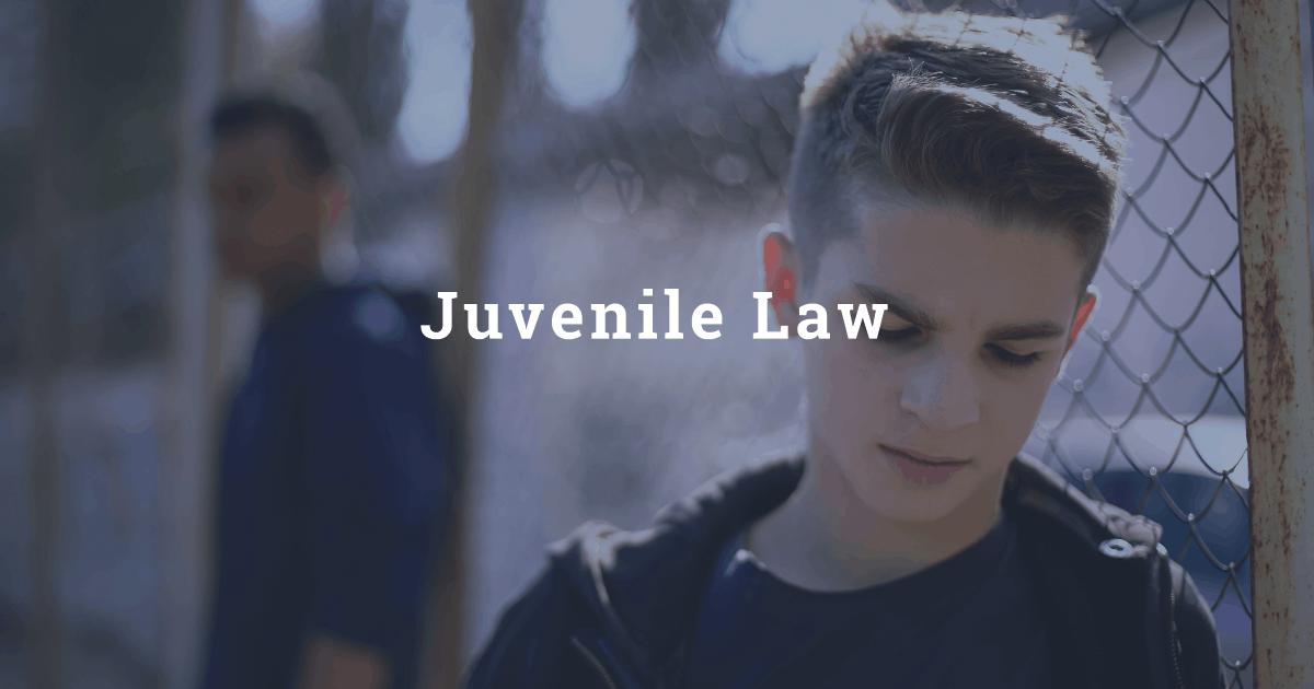 Juvenile Law
