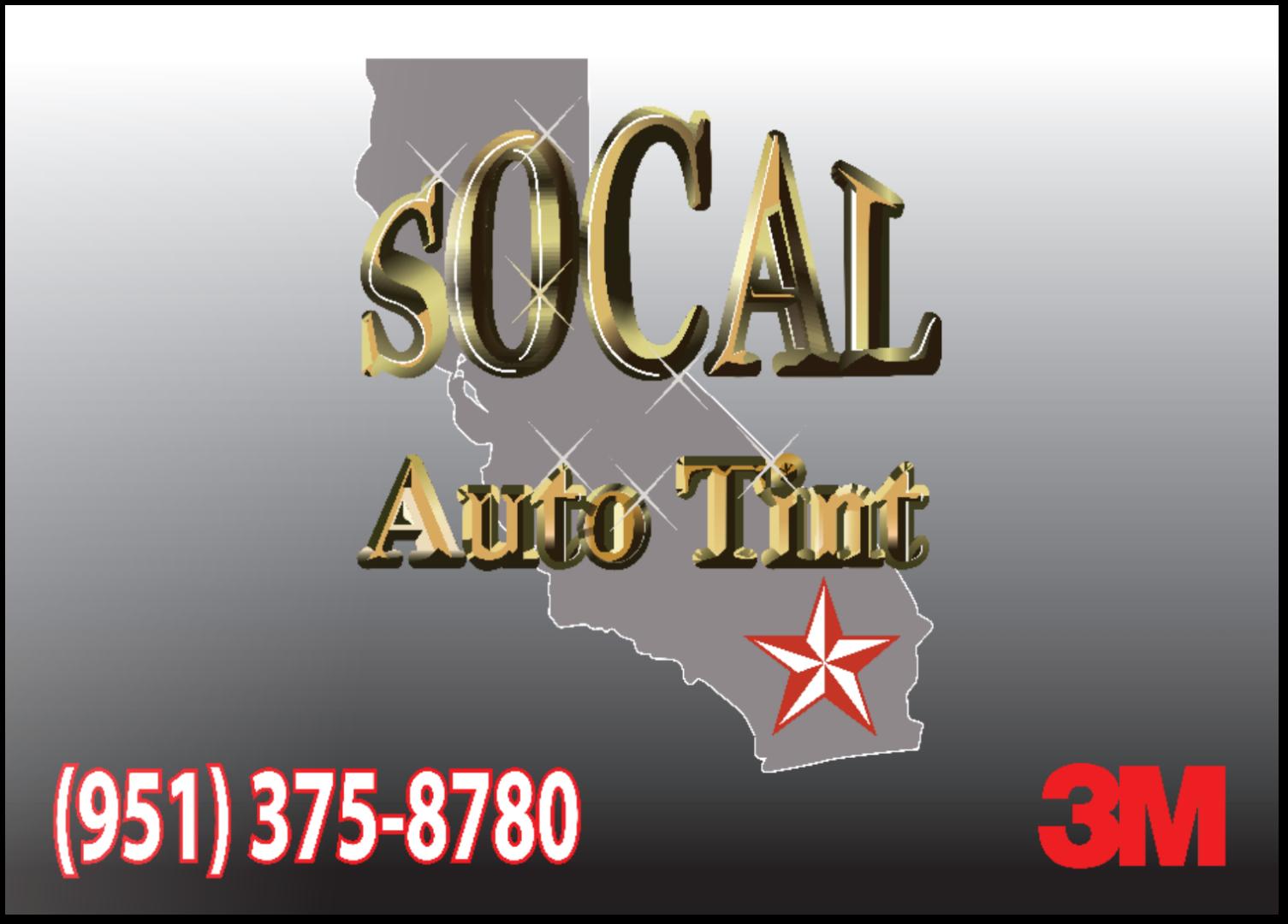 Socal Logo