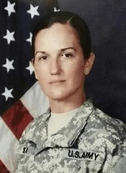 NOTS Honors Fallen Soldier