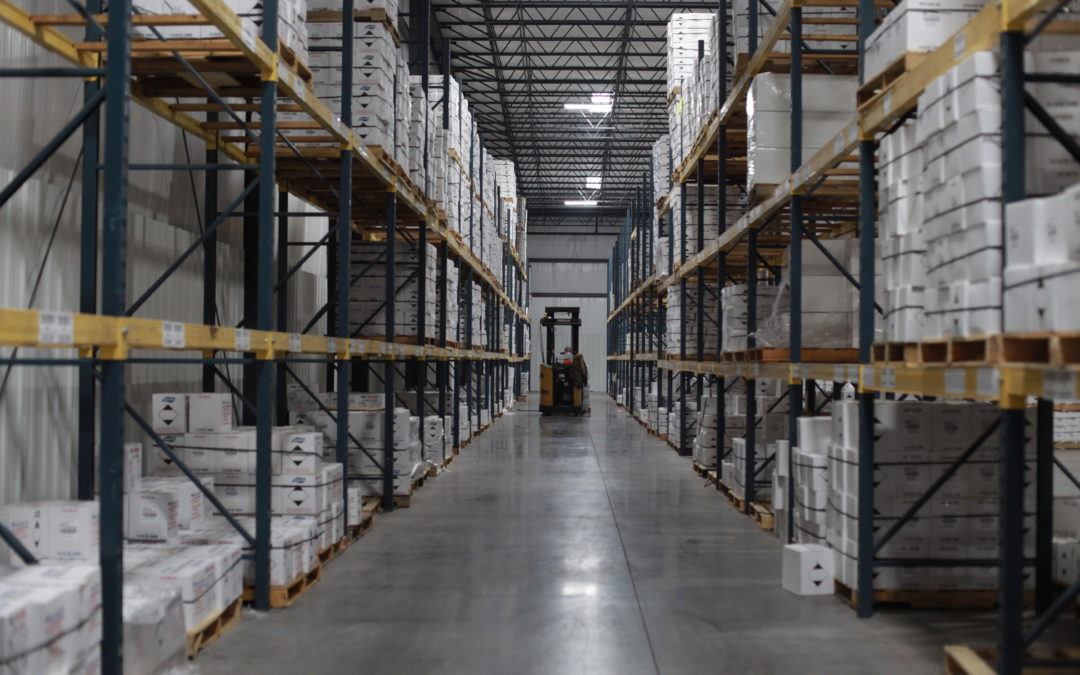 Need a Public or Private Warehousing Space?