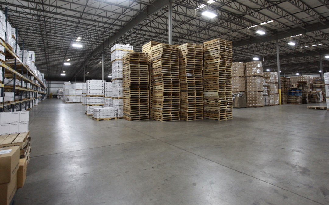 Summer Safety Tips for Warehouse Workers