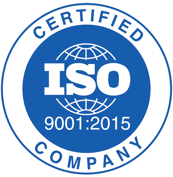 Georgia Facility Maintains ISO 9001:2015 Certification