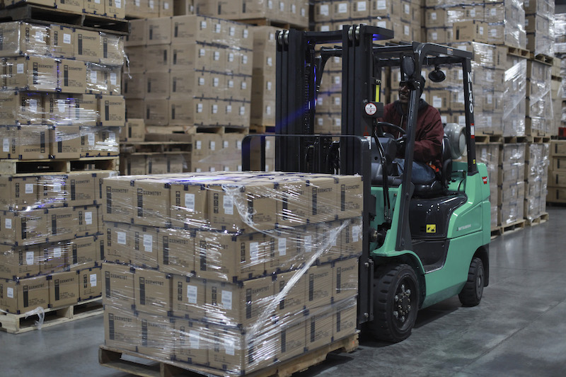Facing Challenges in E-Commerce Fulfillment