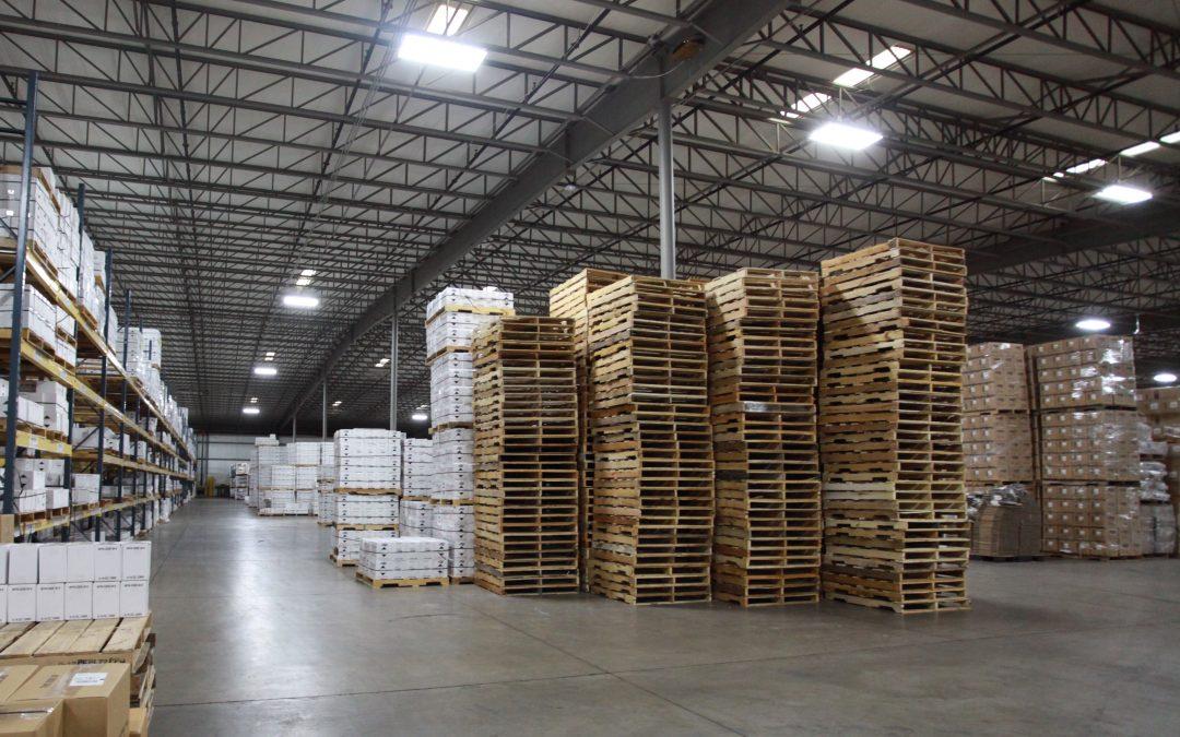 Choosing a 3rd Party Logistics Company