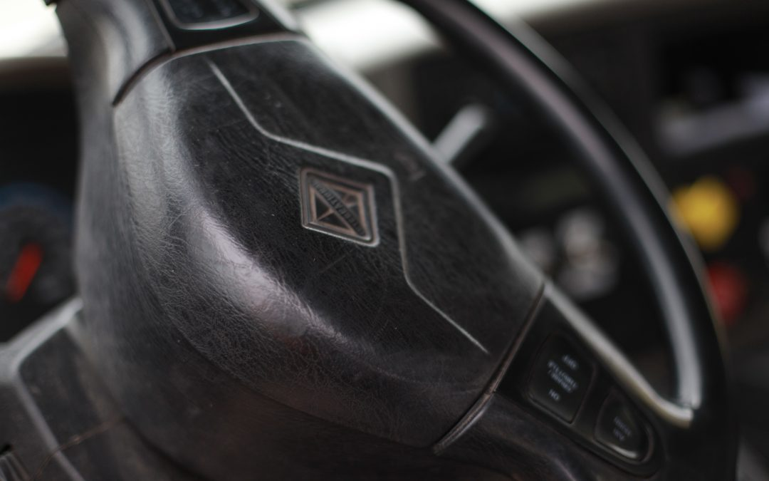 Tips to Staying Alert Behind the Wheel