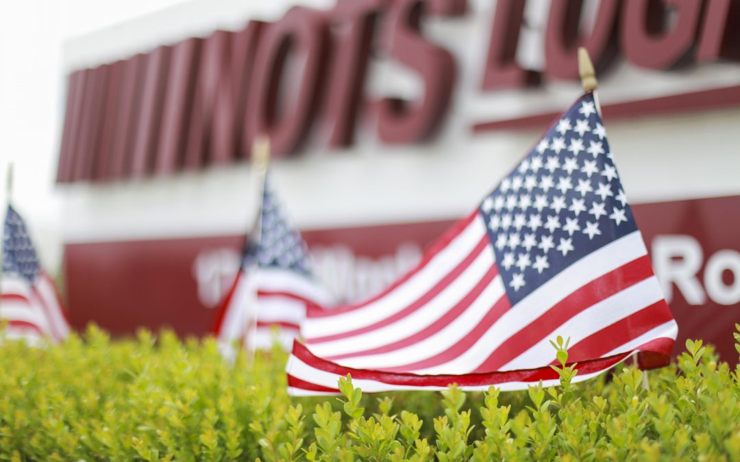 NOTS Reflects on the History of Memorial Day