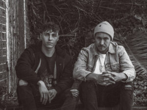 TRACK: Limbs – PLGRMS
