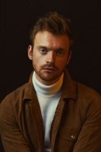 TRACK: What They'll Say About Us – FINNEAS