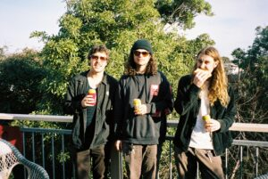 FEATURE: The Grogans on their Top 5 Tame Impala Tunes