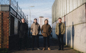 Track: Western Skies – The Pretty Visitors