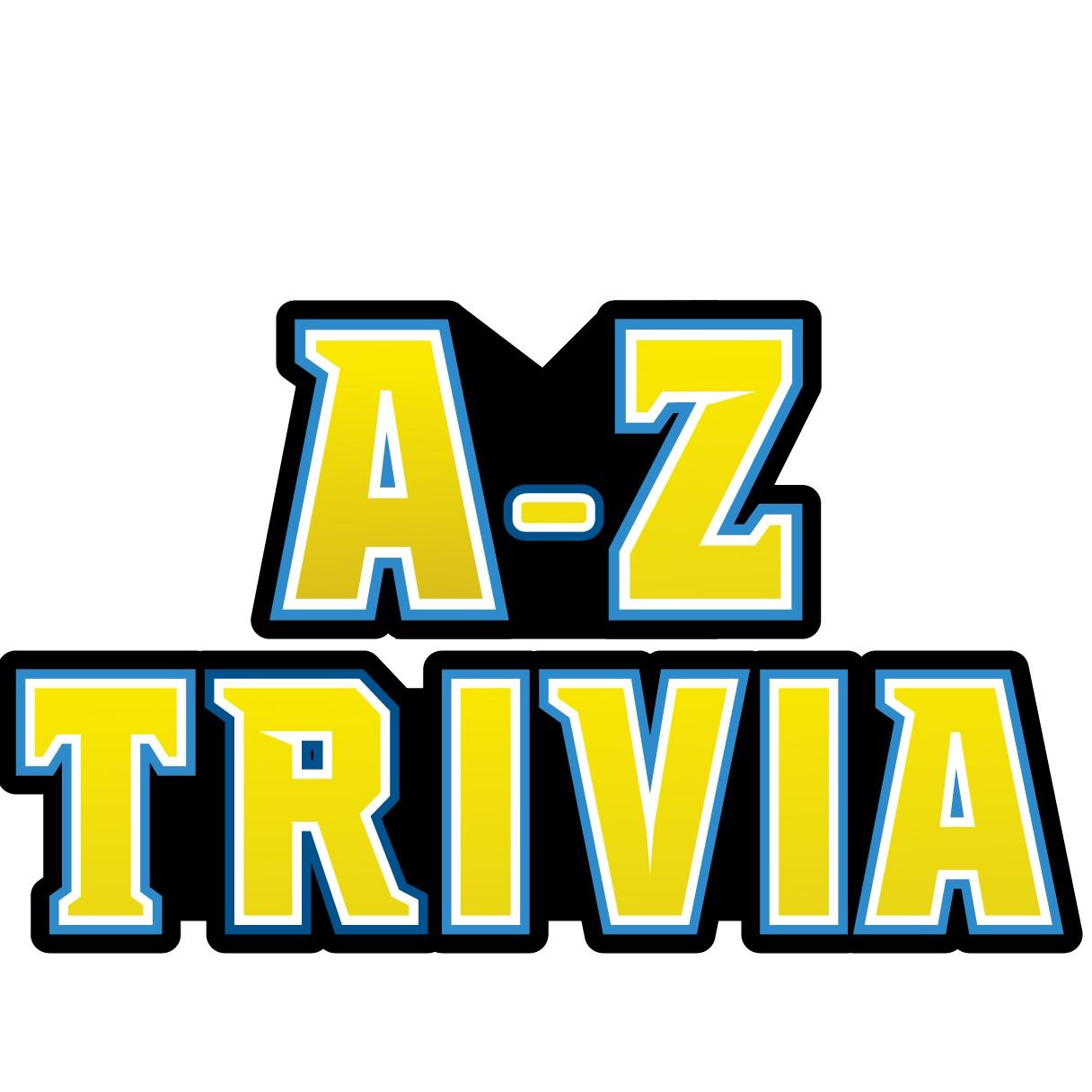 A-Z Trivia