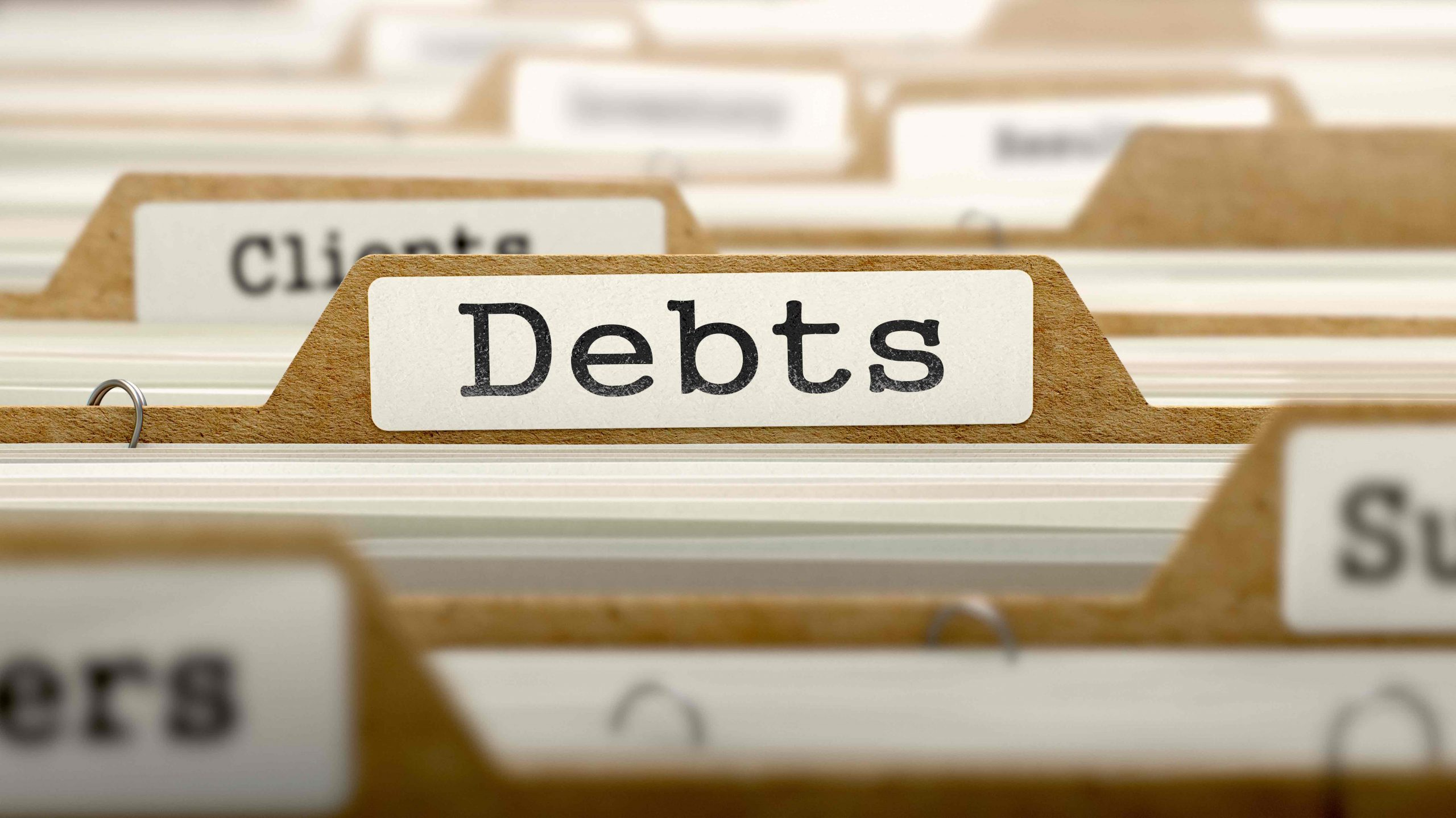Bankruptcy vs. Debt Relief; Is It the Same?