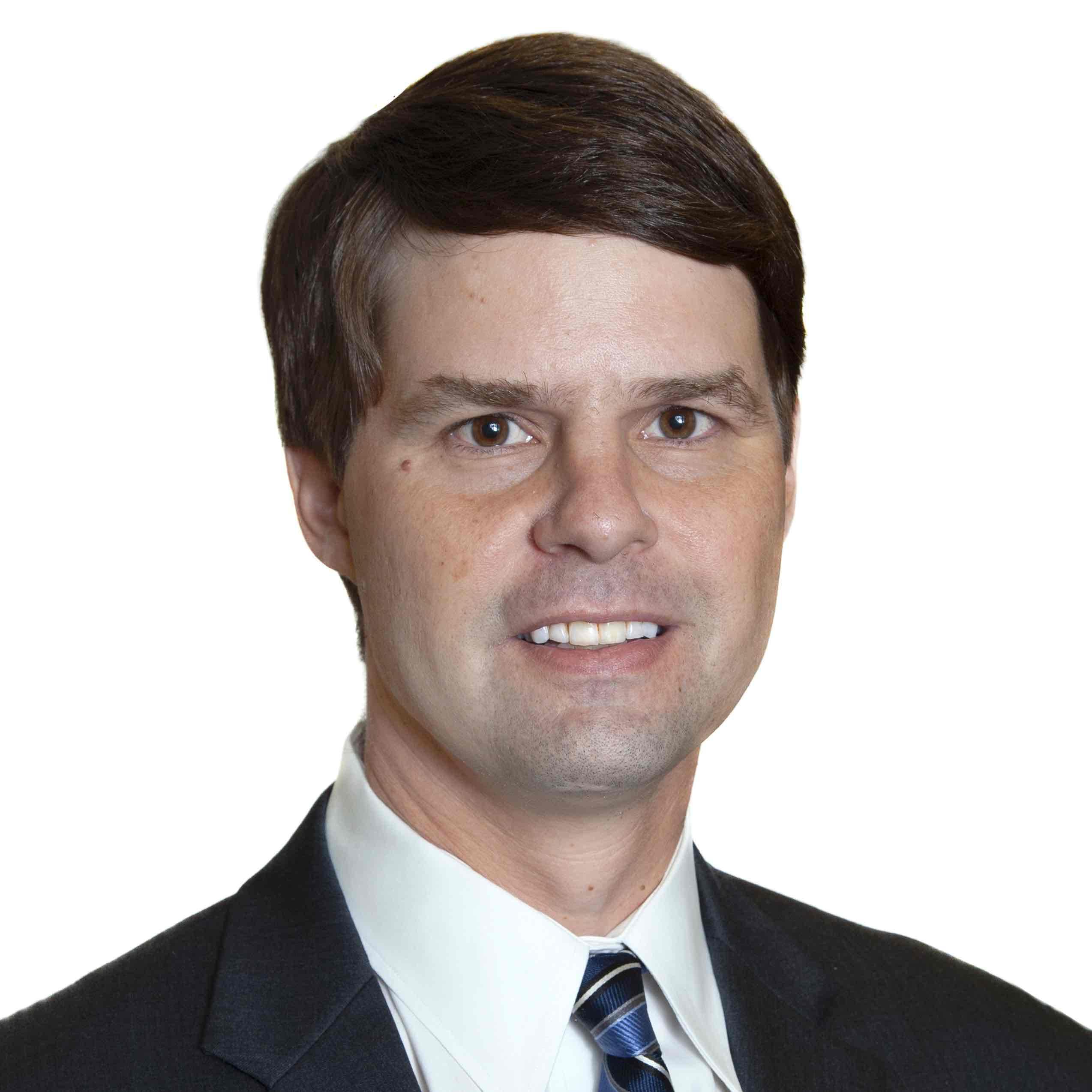 A photo of Partner, Alex Sanders, Bankruptcy Lawyer
